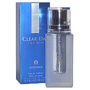 Clear Day Man 100 ml